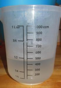 vollwaschmittelwasser